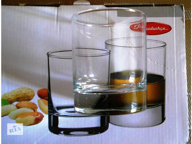 Набор стаканов- объявление о продаже  в Николаеве