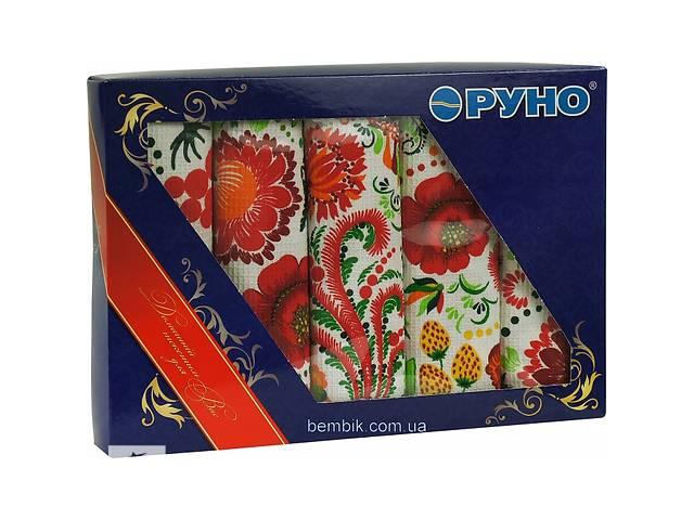 продам Набор вафельных полотенец 703.5_Петриковка Руно бу в Виннице