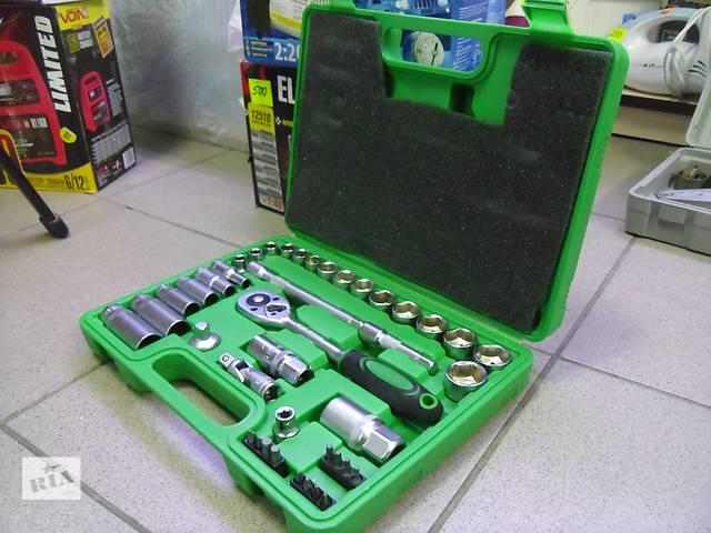 купить бу Набор инструментов INTERTOOL ET-6039 в Виннице