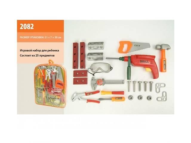 купить бу Набор инструментов в рюкзаке в Киеве