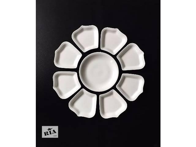 Набор из белоснежного фарфора- объявление о продаже  в Одессе