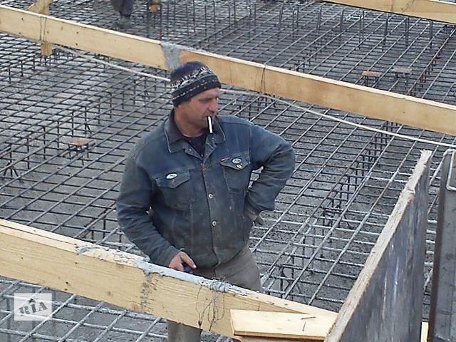 предоставляем строительно ремонтные работы  - объявление о продаже  в Старой Выжевке