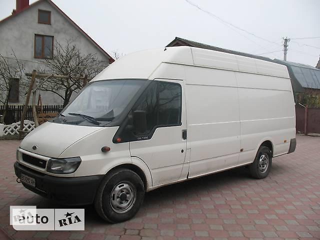 купить бу Предоставляю услуги перевозки грузов микроавтобусом и самосвалом ЗИЛ - 130  в Украине