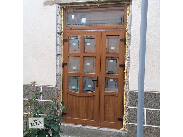 продам Окна и двери! бу в Закарпатской области