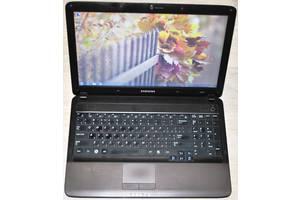 б/у Игровые ноутбуки Samsung Samsung R540
