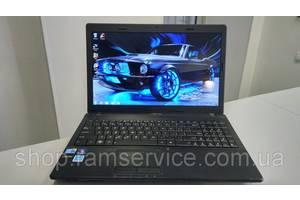 б/у Ноутбуки мультимедийные центры Asus Asus X54