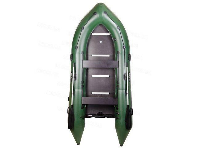 бу Надувная лодка Bark BN-330S моторная в Днепре (Днепропетровске)