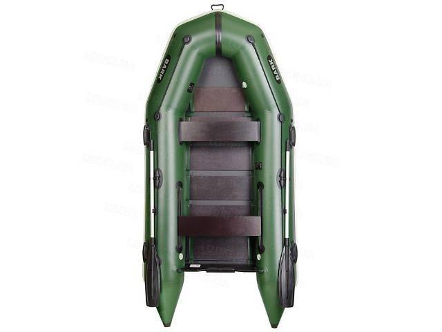 купить бу Надувная лодка Bark BT-310 моторная в Днепре (Днепропетровск)
