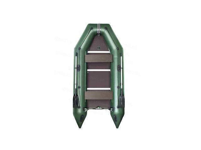 продам Надувная лодка Kolibri KM-330D моторная бу в Одессе