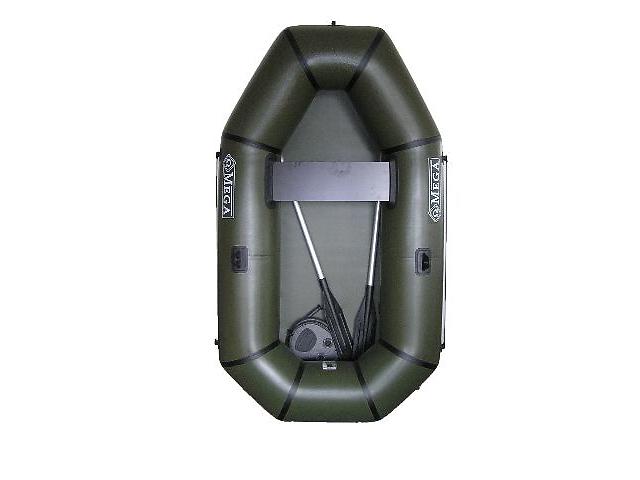 купить бу Надувные лодки ПВХ Дельта в Киеве