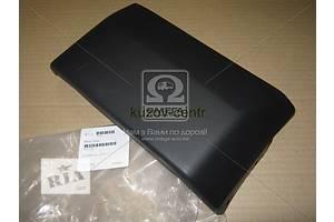 Новые Накладки бампера Mitsubishi Pajero