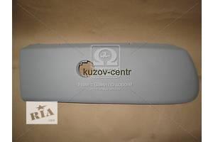 Новые Накладки бампера Mitsubishi Colt