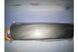 Накладки бампера Mitsubishi Pajero