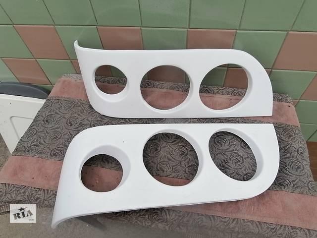 Накладка фары(окуляр)Богдан А-92,новая,правая и левая,стеклопластик- объявление о продаже  в Черкассах