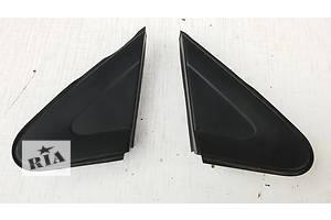Накладка крыла Mitsubishi Lancer