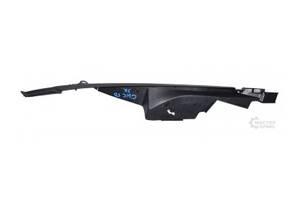 б/у Накладка крыла Honda Civic Hatchback