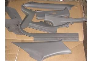 Накладки кузова Chevrolet Evanda