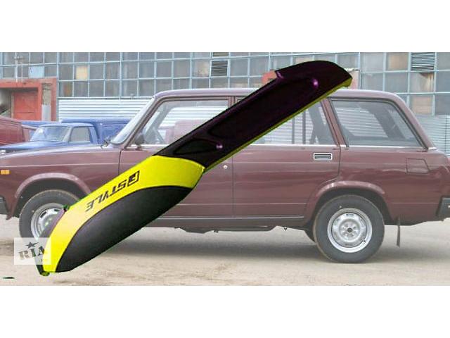 бу Накладка на панель VAZ 2105. этот аксессуар придаст машине свою неповторимую индивидуальности. в Запорожье