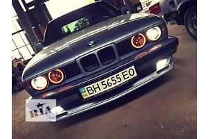 Новые Накладки бампера BMW E
