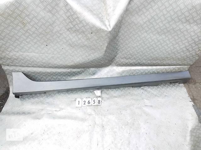 продам Накладка на порог (правая сторона) MAZDA 6 GH 2008-2012 бу в Харькове