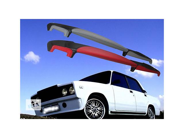 Накладка на торпеду ВАЗ 2107 в тюнинге на данный автомобиль. Выглядит под обшивку кожей.- объявление о продаже  в Ужгороде