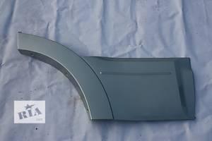 Новые Накладки двери (листва) Mitsubishi Pajero Wagon
