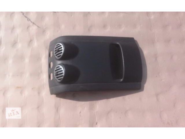 бу Накладка панели для легкового авто Chevrolet Aveo T200 в Тернополе