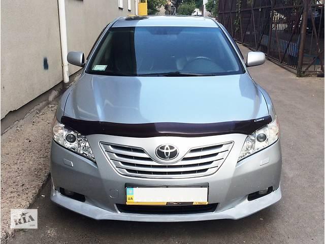 продам Накладка переднего бампера для Toyota Camry 40 бу в Одессе