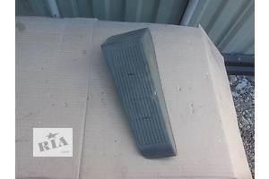 Накладки кузова Chevrolet Lacetti