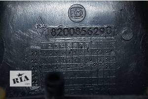 Накладки порога Renault Master груз.