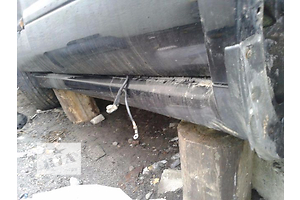 б/у Накладки порога Subaru Forester