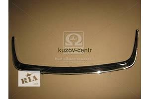 Новые Молдинги решетки радиатора Suzuki Vitara