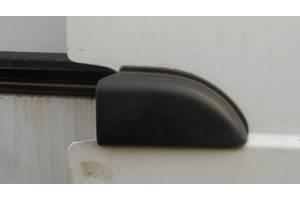 б/у Накладки двери (листва) Opel Vivaro груз.