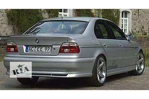 Новые Накладки бампера BMW 5 Series (все)