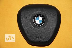 Новые Подушки безопасности BMW