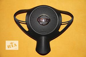 Новые Подушки безопасности Nissan Juke