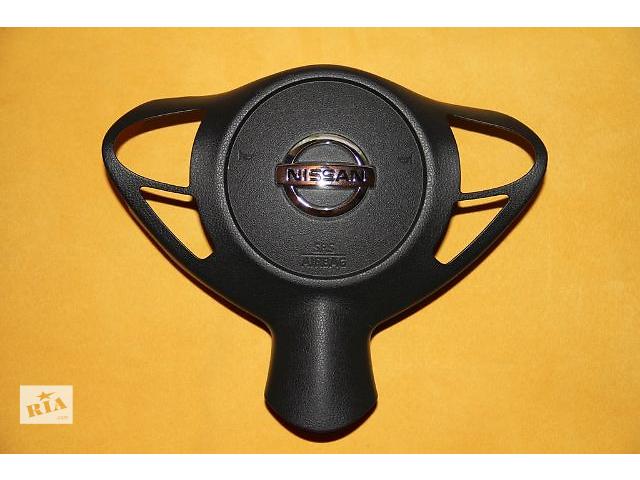 бу Накладка заглушка на подушку безопасности Airbag SRS для легкового авто Nissan Juke в Киеве