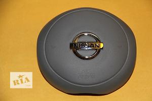 Новые Подушки безопасности Nissan Micra