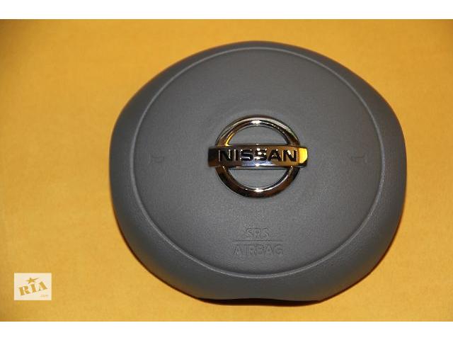 бу Накладка заглушка на подушку безопасности Airbag SRS для легкового авто Nissan Micra в Киеве