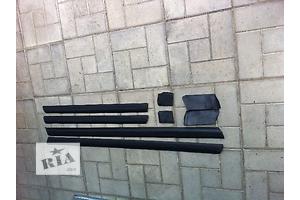 Накладки кузова Audi 100