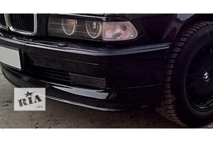 Новые Накладки бампера BMW
