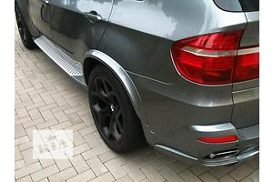 Новые Расширители крыла BMW X5