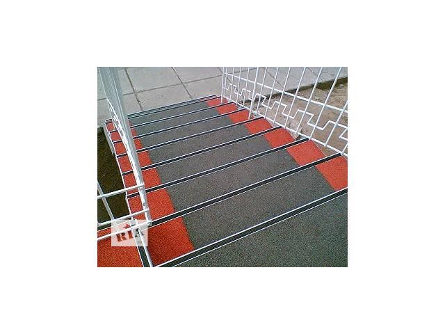 Накладки на сходи проти ковзання- объявление о продаже  в Ивано-Франковске
