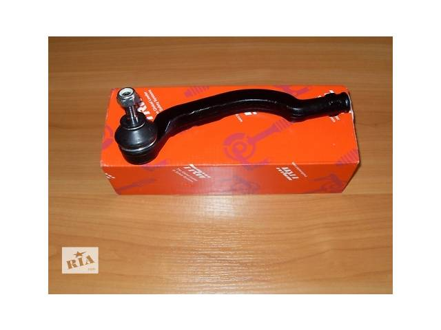 продам Наконечник рулевой  TRW  Германия  на  1.9 / 2.0 / 2.5dci - RENAULT TRAFIC / OPEL VIVARO  бу в Луцке