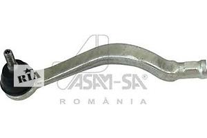 Новые Тяги рулевые/пыльники Dacia Logan