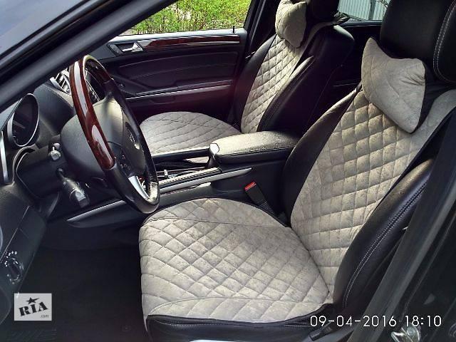 продам Авточехлы, чехлы для Ford бу в Киеве