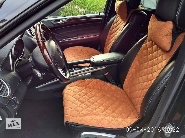 Авточехлы, чехлы на сиденья Lexus- объявление о продаже  в Киеве