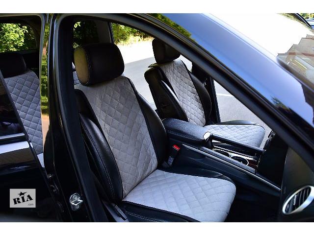 купить бу Чехлы для Mazda в Киеве