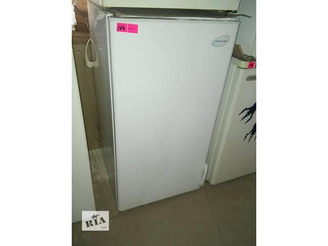 НАЛЕТАЕМ! холодильник маленький c морозильной камерой Electrolux- объявление о продаже  в Луцке