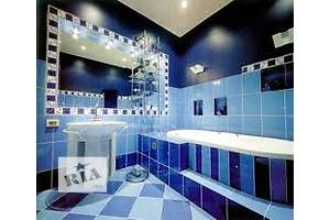 Новые Плитки на пол в ванную